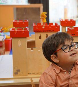 5 enfants prouvent que la vie est plus forte que la maladie dans le génial docu