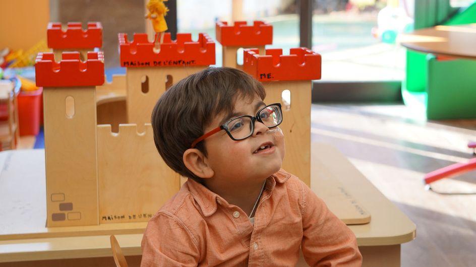 """5 enfants prouvent que la vie est plus forte que la maladie dans le génial docu """"Et les mistrals gagnants"""""""