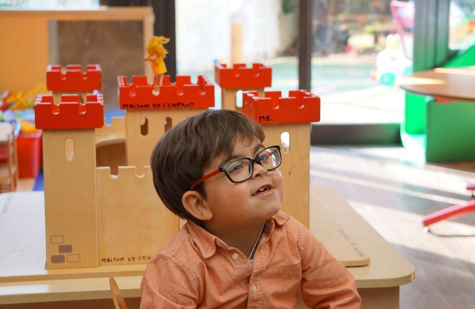 5 enfants prouvent que la vie est plus forte que la maladie dans le génial docu Et les mistrals gagnants