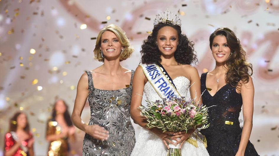 Alicia Aylies, Miss France 2017, déjà victime de racisme (Photos)