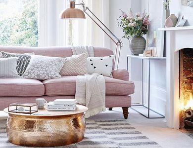El sofá, pieza imprescindible