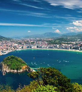 San Sebastián: guía para una escapada capricho