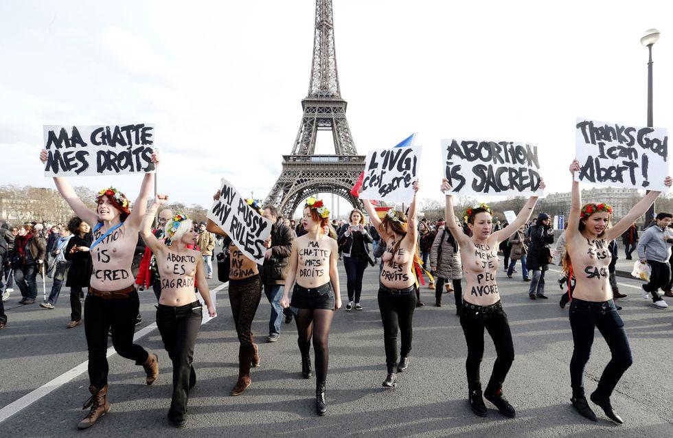 Non, l'avortement n'a pas un impact négatif sur la santé des femmes !