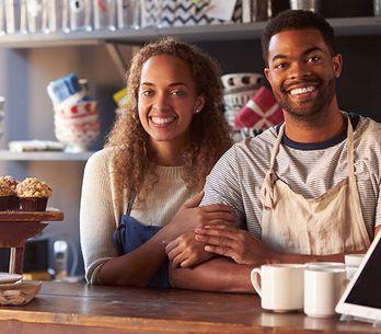 7 chaves para empreender em casal