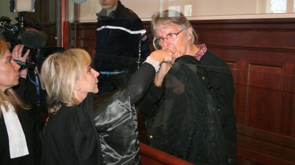 Jacqueline Sauvage passera Noël en prison, ne la laissons pas seule !
