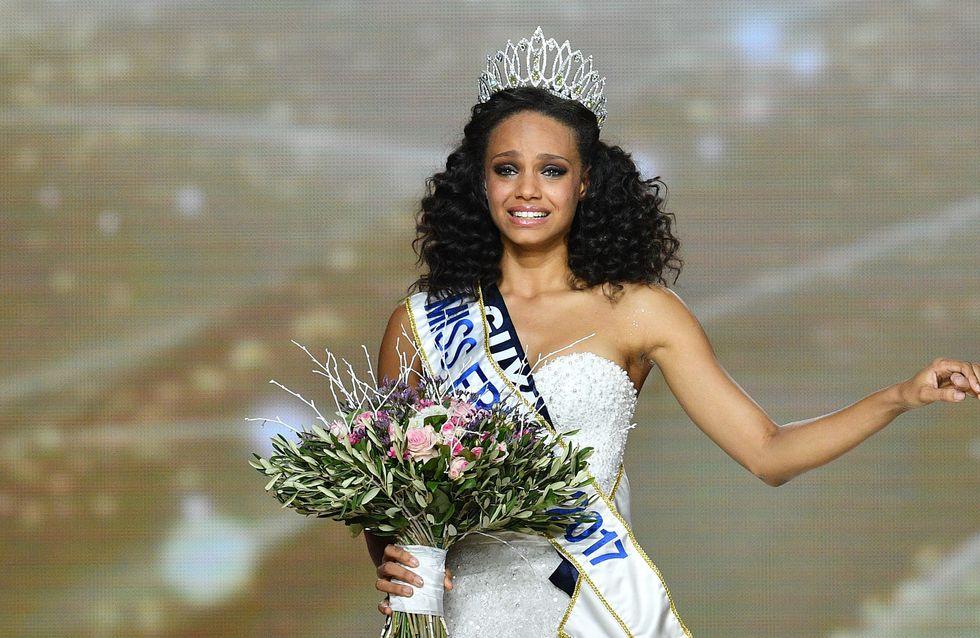 Paris Match accusé d'avoir blanchi Miss France sur une photo