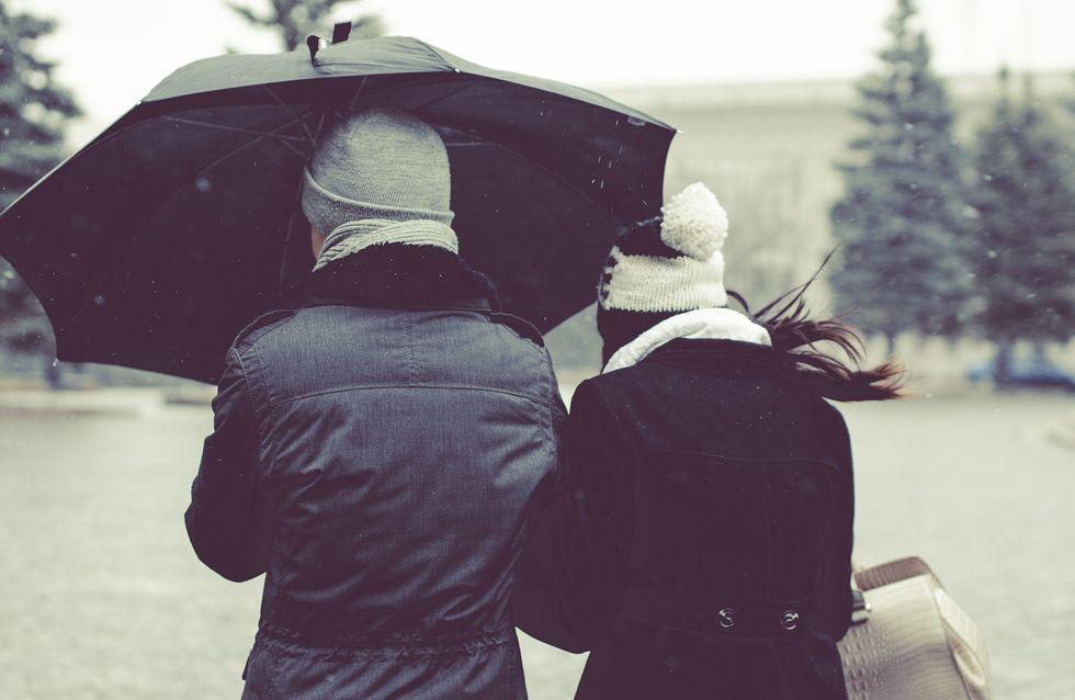 Das Nähe-Distanz-Problem: Was tun, wenn aus Liebe Einengung wird?