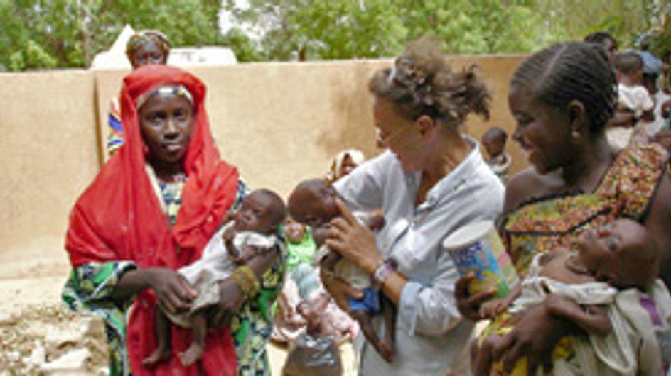 """Qui est """"Maman Sophie"""", l'humanitaire française enlevée au Mali ?"""