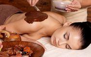 ¡Arriba la chocolaterapia! Déjate seducir por los masajes de chocolate