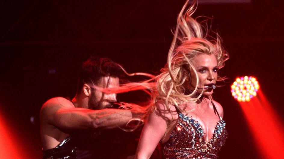 Hackean Sony y matan a Britney Spears