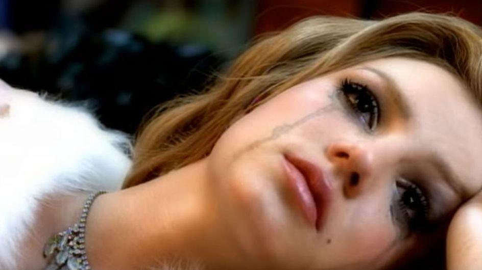 Comme nous, voici ce que tu as fait quand tu as appris la mort de Britney…