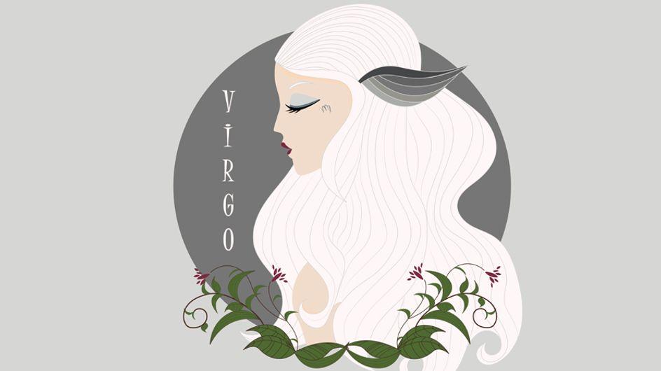 Horóscopo 2017 de Virgo