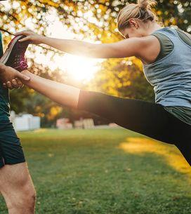 ¿Entrenamos juntos? Deportes para hacer en pareja en 2017