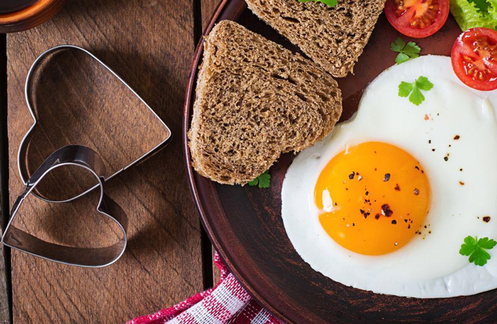 De la cáscara a la yema: ¡descubre todos los beneficios del huevo!