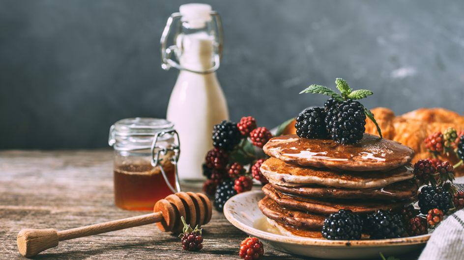 Endulza tu vida con las mejores recetas con miel de abeja