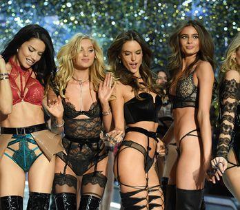 Las modelos de Victoria's Secret al natural. ¿Cómo son sin maquillaje?