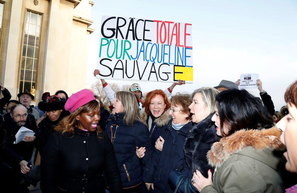 Caso Sauvage: Hollande concede el primer indulto en violencia de género por legítima defensa