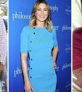 Ellen Pompeo, di nuovo mamma: la Meredith di Grey's Anatomy ha avuto il terzo fi