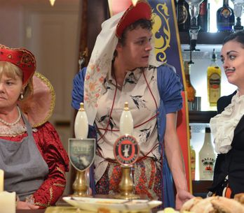 Eastenders 05/01 - Things At The Vic Are Off To A Bad Start