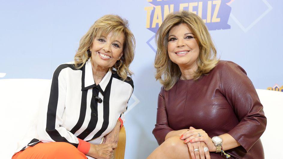 La crisis televisiva de 'Las Campos' con todo Telecinco en su contra