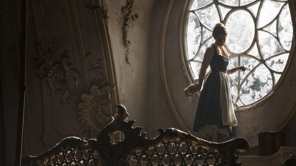 """Emma Watson chante pour """"La Belle et La Bête"""" et c'est superbe ! (Audio)"""