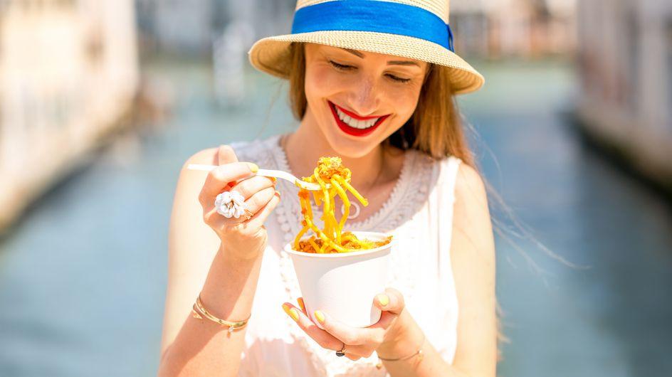 Refeed: pierde peso... ¡comiendo más!