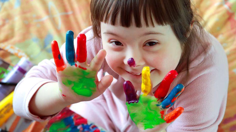 #CadeteDejaHuella, el calendario benéfico que ayuda a financiar los tratamientos de niños con discapacidad