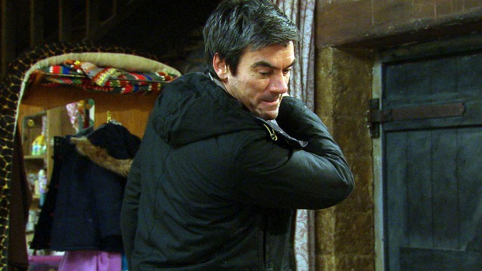 Emmerdale 09/01 - Cain Makes A Decision Regarding Kyle's Future