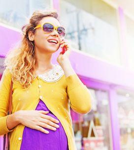 Enceinte : 10 conseils pour s'habiller avec style (et être à l'aise)