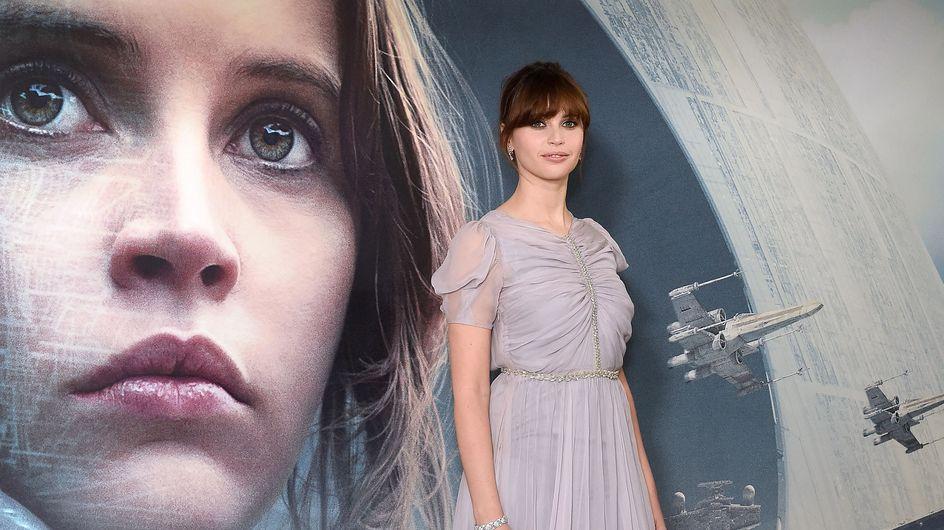 Felicity Jones rompe con la brecha salarial en Hollywood, ¿es un cambio o una excepción?