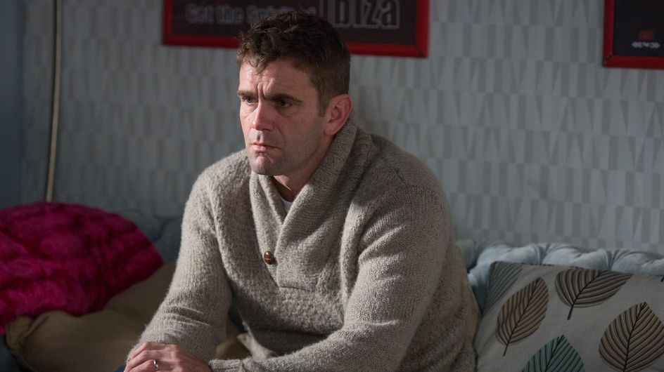 Eastenders 03/01 - Recent Events In The Square Leaves Everybody Stunned
