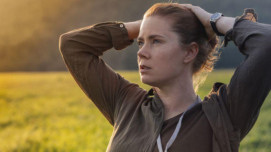 4 razones por las que Amy Adams debería ganar un Oscar
