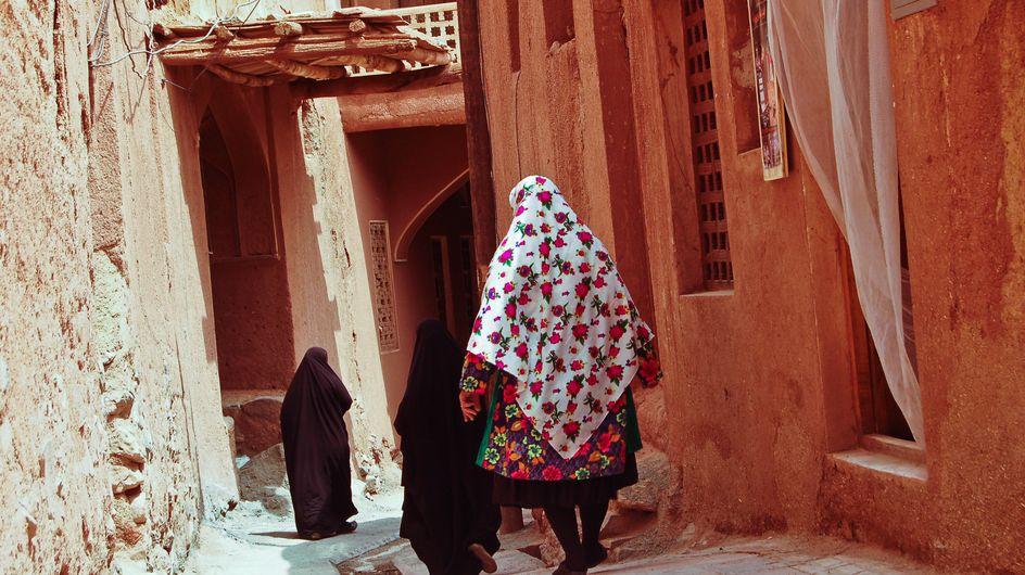 """Stériliser les prostituées, le """"projet nazi"""" qui fait scandale en Iran"""