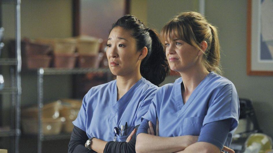 """S'il vous plaît, dites-nous que cette théorie sur la fin de """"Grey's Anatomy"""" n'est pas vraie !"""