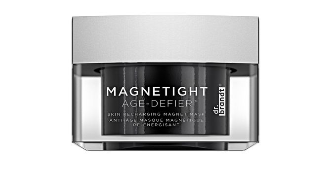Masque Magnetight Age-Defier, Dr Brandt - 75 € le 1er février 2017 chez Sephora