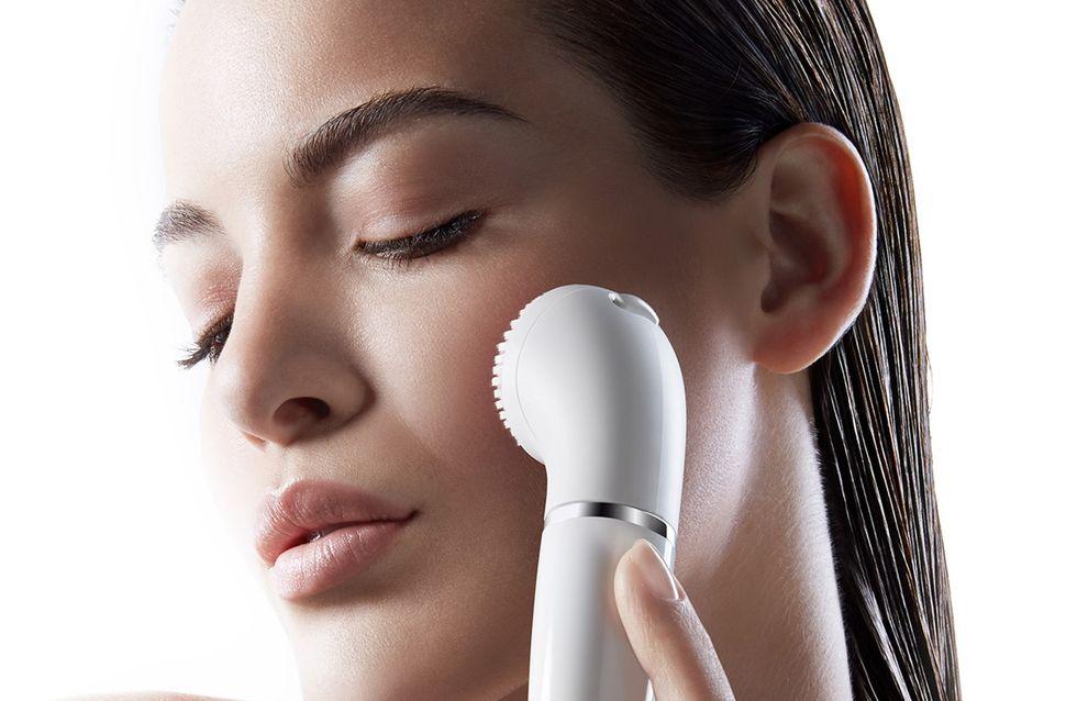 Pour une peau parfaite, on craque pour le coffret visage Braun Face