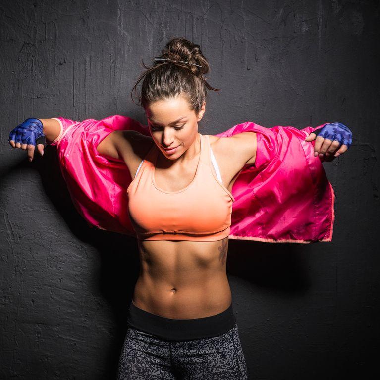 2b38d441db73e 6 exercices d'abdos pour femme : abdominaux fermes, exercices top