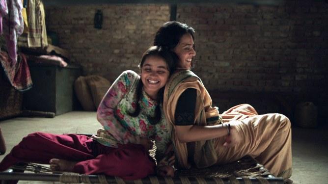 Chanda, une mère indienne