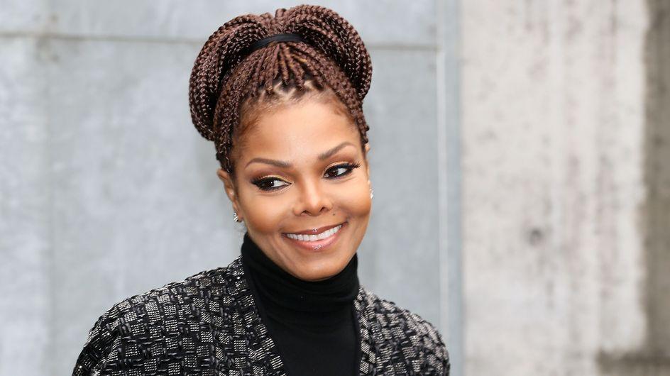 Janet Jackson est maman pour la première fois !