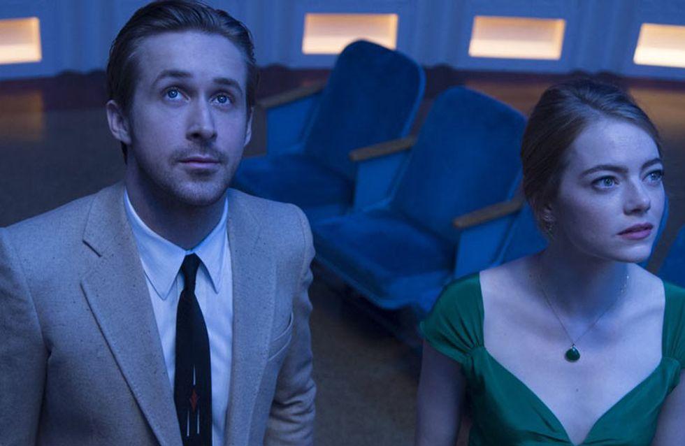 5 motivos por los que 'La La Land' tiene que arrasar en la temporada de premios