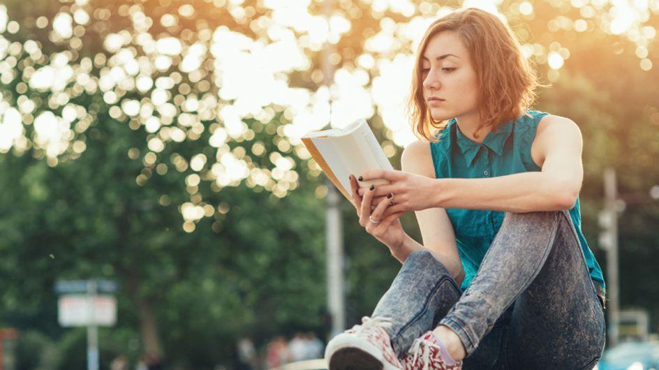 10 razones por las que en este 2017 deberías leer (mucho) más