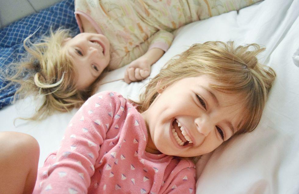 6 consejos para que se vaya a dormir pronto a la cama y sin rechistar