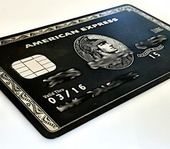Esta es la tarjeta de crédito más VIP del mundo