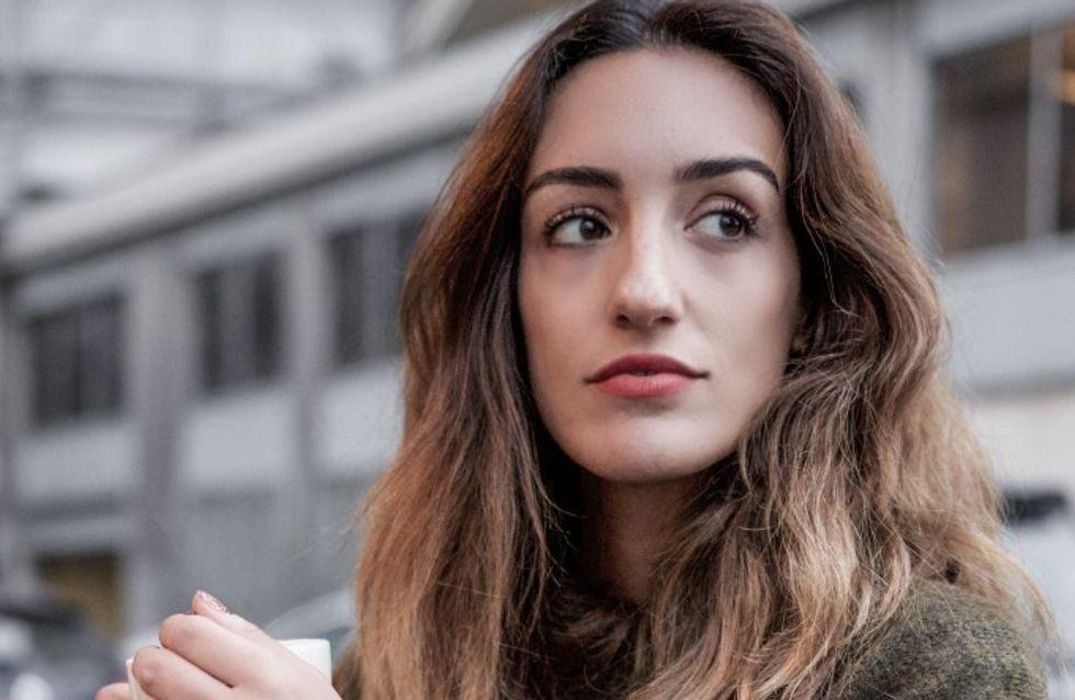 """Kenza Sadoun - el Glaoui : """"Je ne comprends pas tous ces débats sur les femmes rondes"""""""