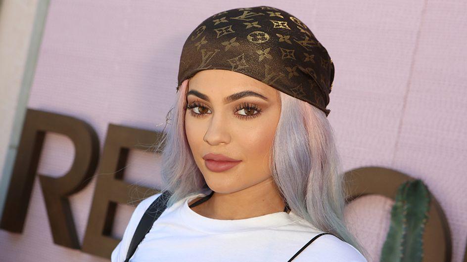 Kylie Jenner vai deixar de postar em seu aplicativo pessoal