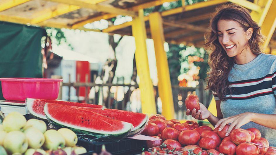Os benefícios de fazer várias refeições por dia