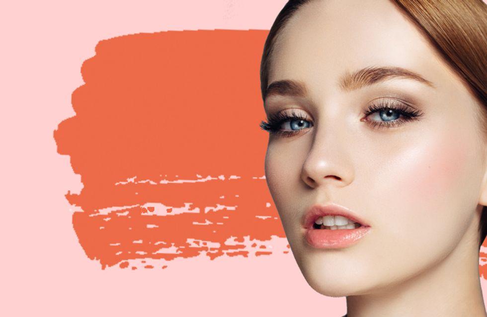 Como lutar contra a pele oleosa e os poros dilatados?