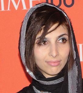 Roya Mahboob, la primera CEO de Afganistán, perseguida por ayudar a las mujeres