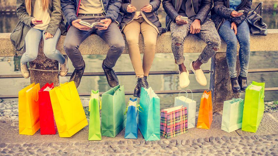 Cosa puoi comprare con i saldi invernali 2019 spendendo da 10 a 100 euro