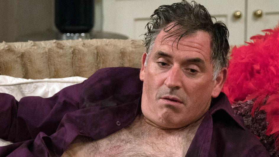 Emmerdale 16/01 - Bob Sleeps With Charity?